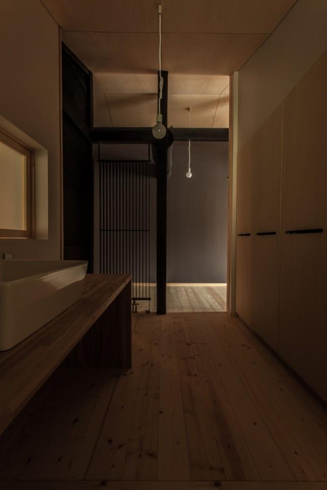 丸山建築 施工事例 Nishinoisshiki houseⅡ