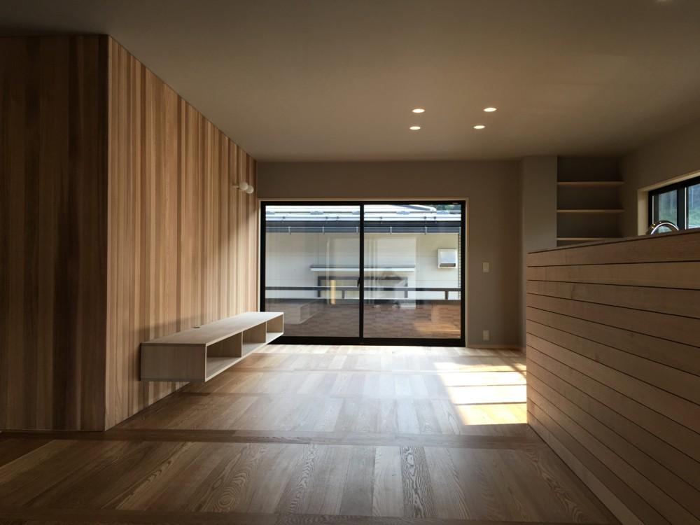 丸山建築 施工事例 Nyukawa house