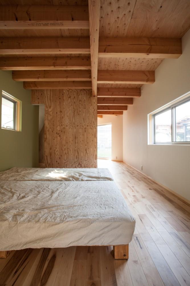 丸山建築 施工事例 katano house