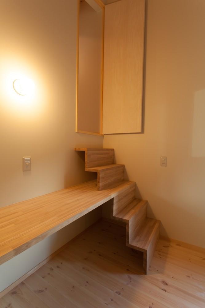 丸山建築 施工事例 Taie house