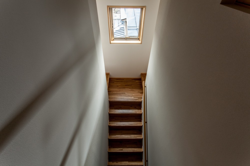 丸山建築 施工事例 Hatsuda house