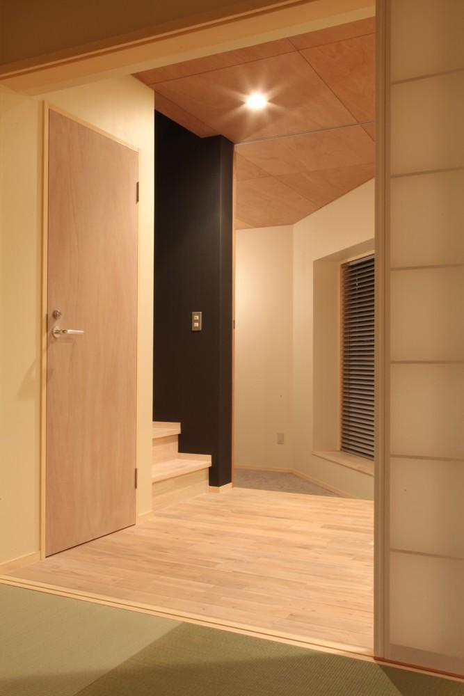 丸山建築 施工事例 Chijima House