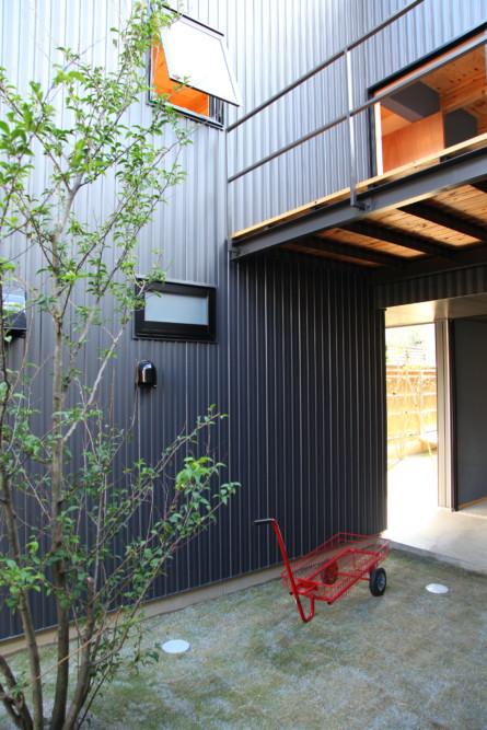 丸山建築 施工事例 Fukiya House