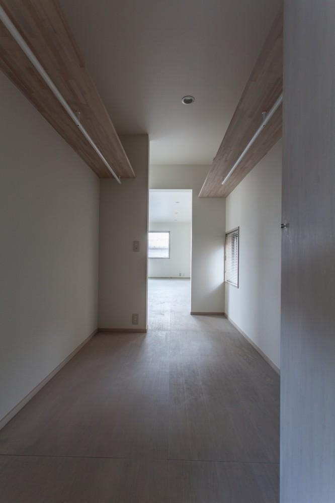 丸山建築 施工事例 Sanfukuji house