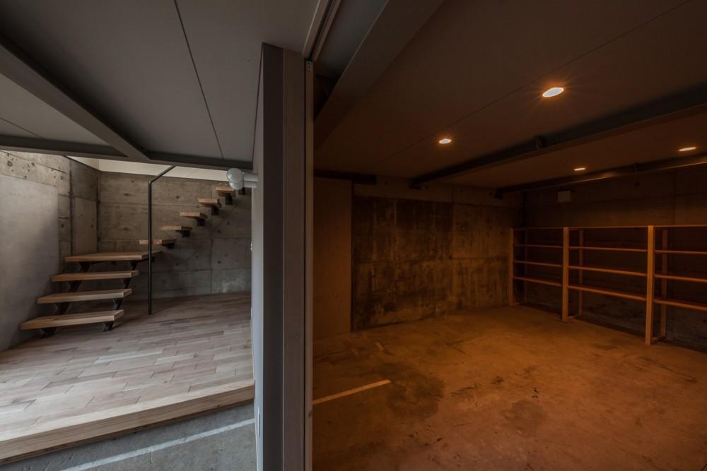 丸山建築 施工事例 Ichinomiya houseⅡ