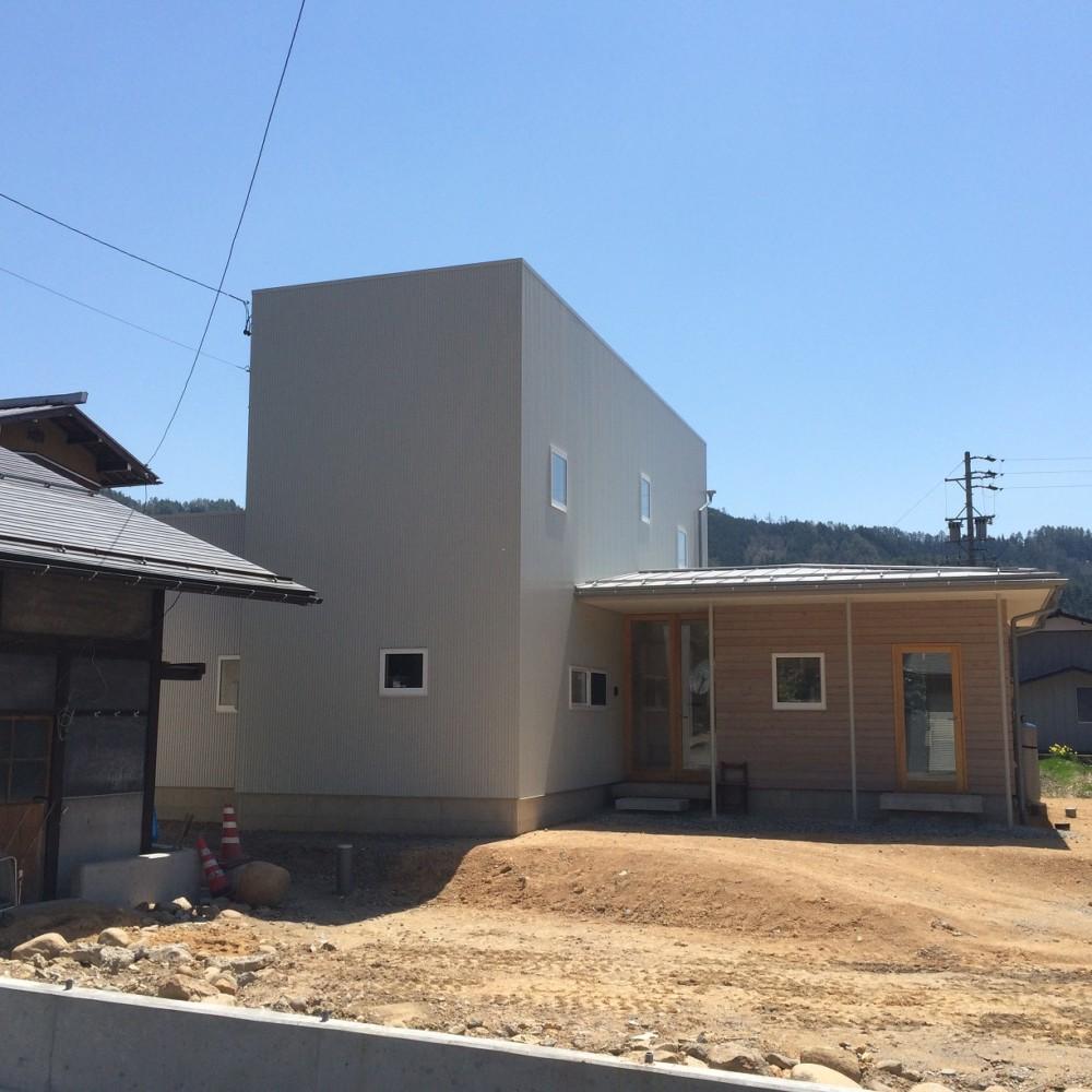 丸山建築 施工事例 Urushigaitou house