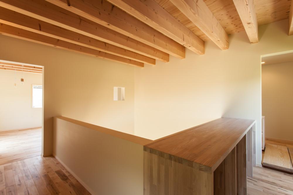 丸山建築 施工事例 Shimobayashi house