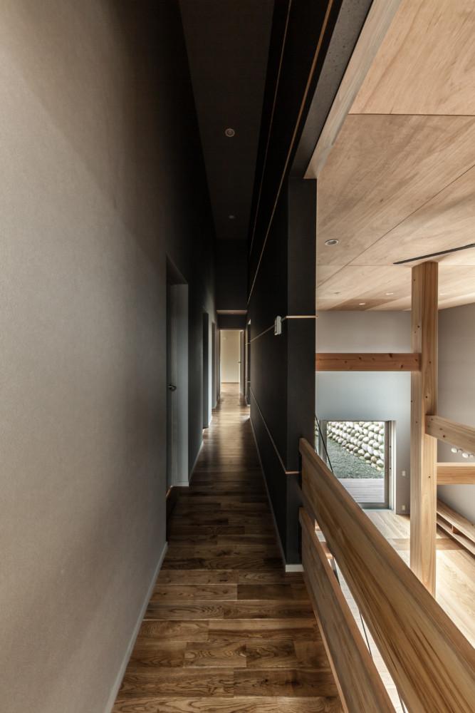 丸山建築 施工事例 Enako houseⅢ