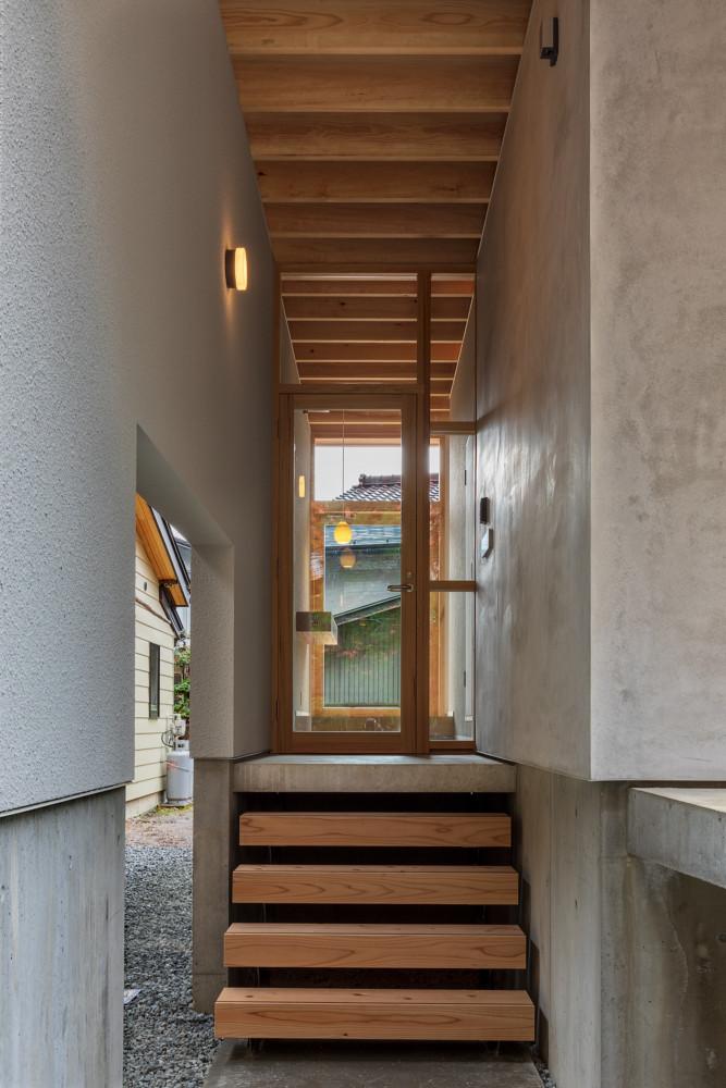 丸山建築 施工事例 Ichinomiya house  Ⅴ