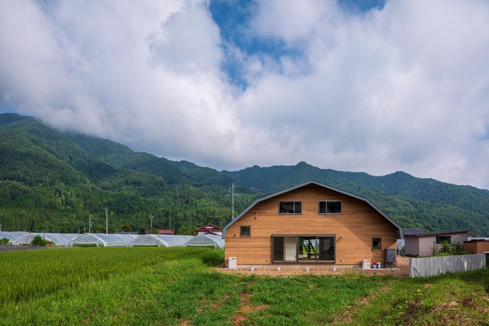 丸山建築 施工事例 Ichinomiya houseⅦ