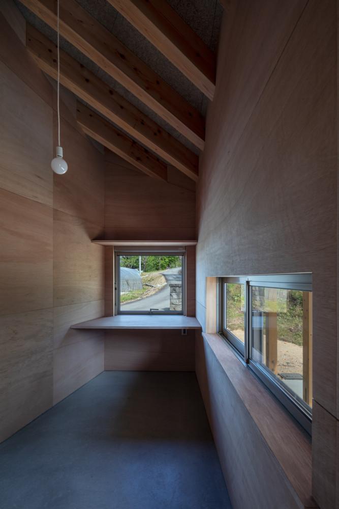 丸山建築 施工事例 Matsumoto house Ⅱ
