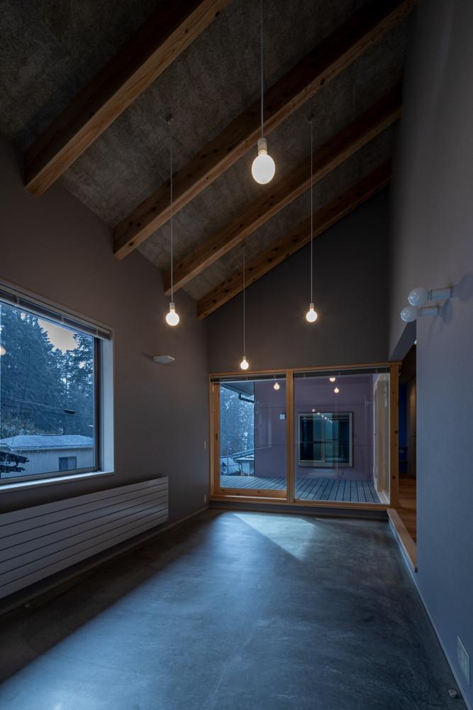 丸山建築 施工事例 Shiroyama House
