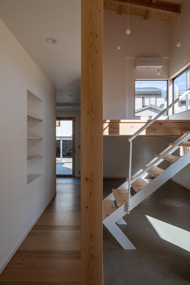 丸山建築 施工事例 Yamada House