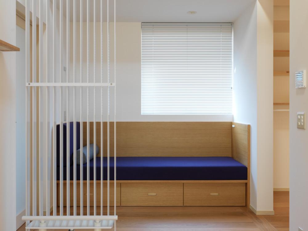 丸山建築 施工事例 Motosumi House