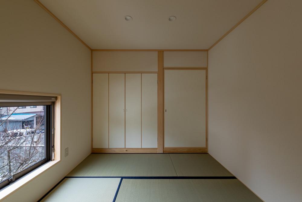 丸山建築 施工事例 Atago house