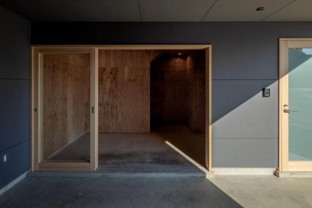 丸山建築 施工事例 Shingu house