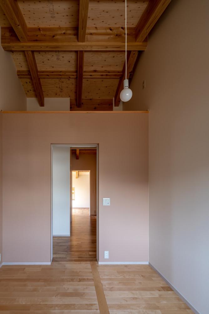 丸山建築 施工事例 Syouwa House